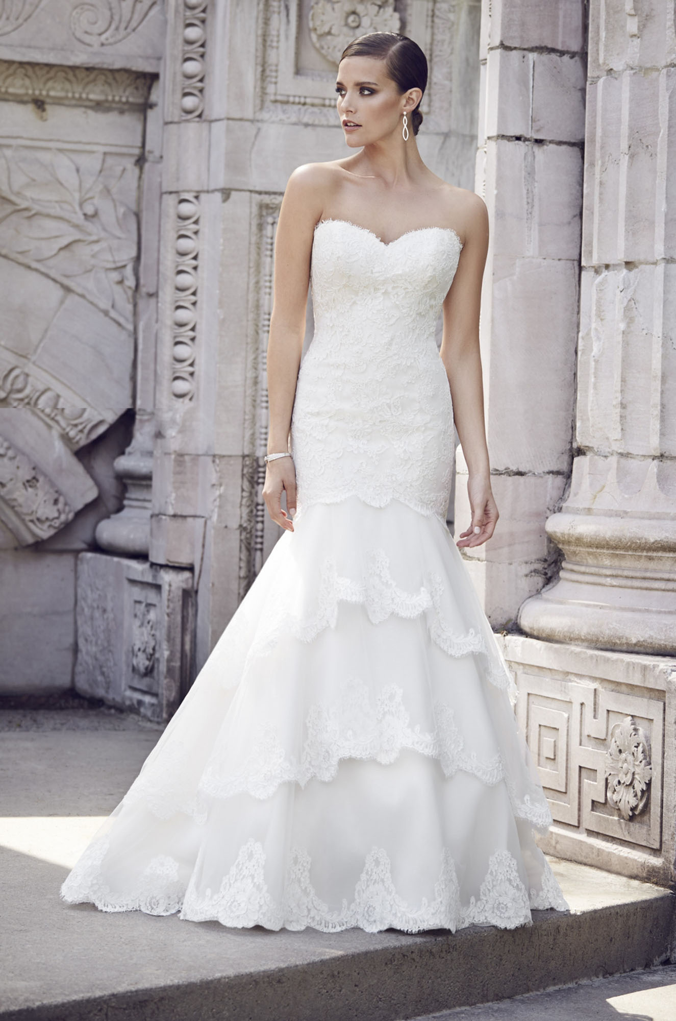 Ing A Wedding Gown For Your Body Shape Hourgl Style 4550