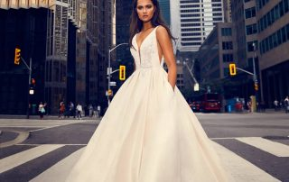 Paloma Blanca Featured Gown Style 4825