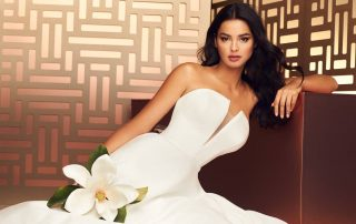 Paloma Blanca Featured Gown Style 4888