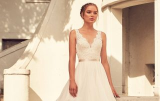 Paloma Blanca Featured Gown Style 4798