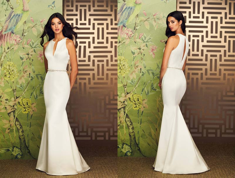 Featured Gown Style 4889 03