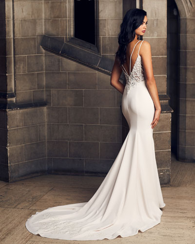 Paloma Blanca Fall 2020 Collection Launch Style 4908