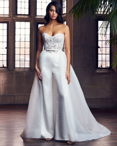 Paloma Blanca Fall 2020 Collection Launch Style 4913