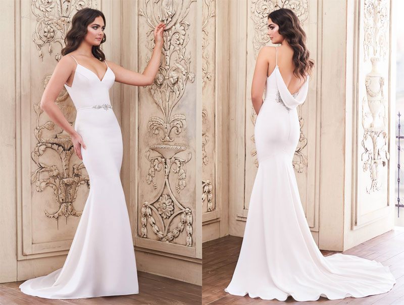 Featured Gown Style 4857 03