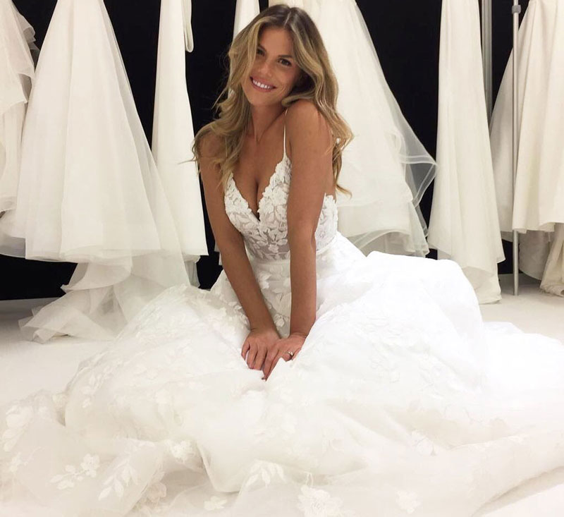 Featured Gown Style 4895 03