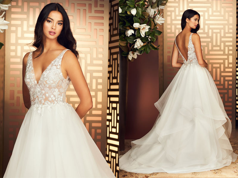 Featured Gown Style 4880 03