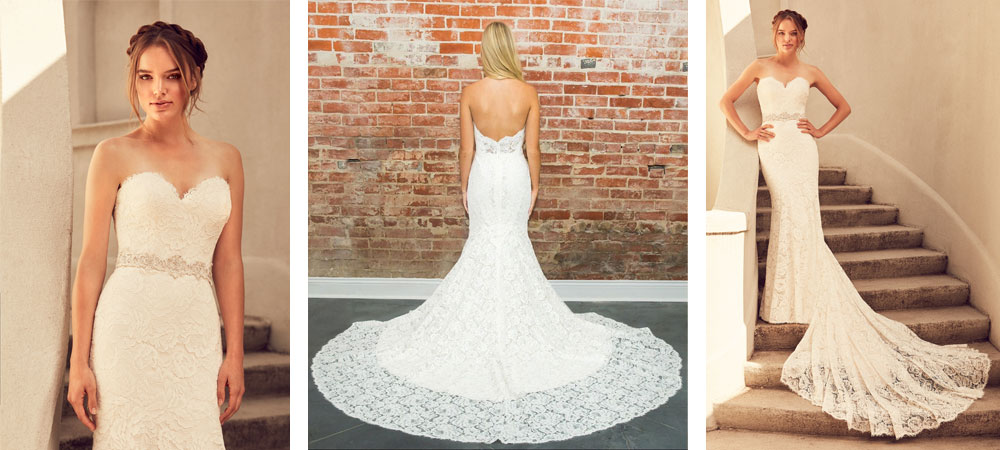 Paloma Blanca Featured Gown Style 4797