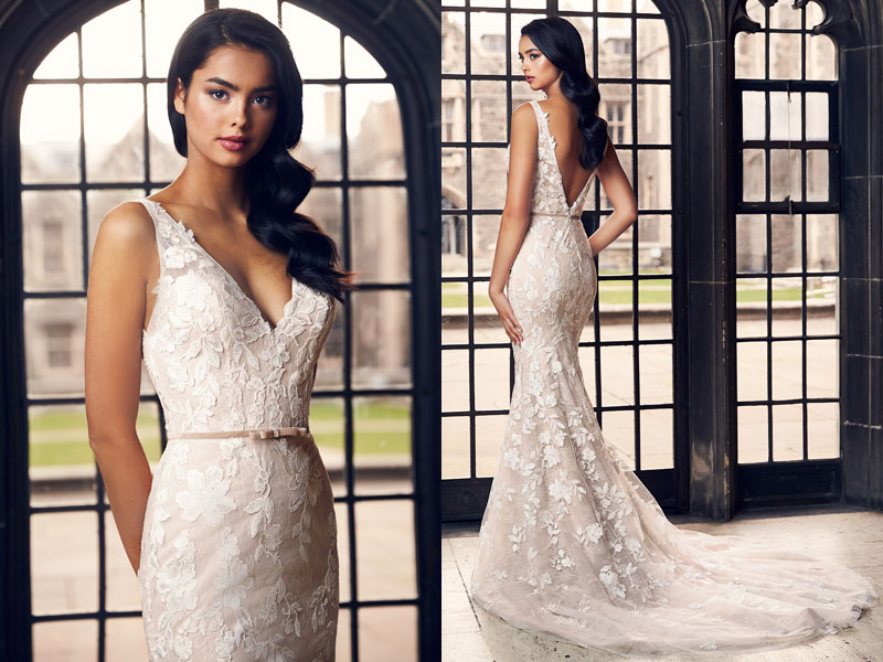 Featured Gown Style 4900 02
