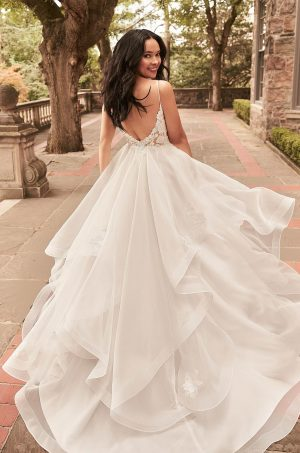 Perfect Fairytale Wedding Dress - Style #4930   Paloma Blanca