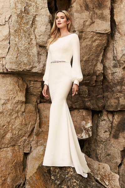 Mikaella Spring 2021 Collection Launch Style 2325