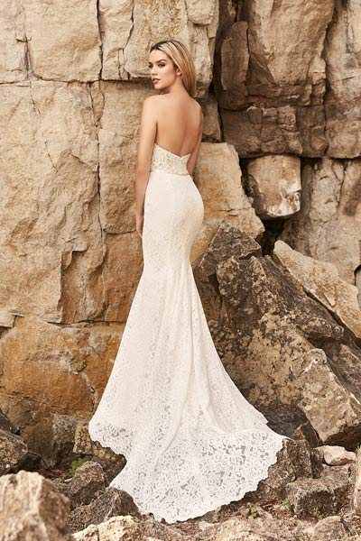 Mikaella Spring 2021 Collection Launch Style 2326