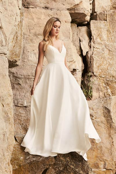 Mikaella Spring 2021 Collection Launch Style 2327