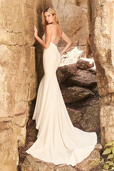 Mikaella Spring 2021 Collection Launch Style 2328