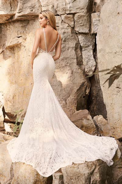 Mikaella Spring 2021 Collection Launch Style 2330