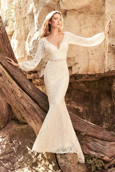 Mikaella Spring 2021 Collection Launch Style 2332