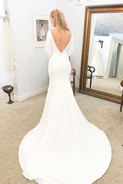 Featured Gown Mikaella Style 2105