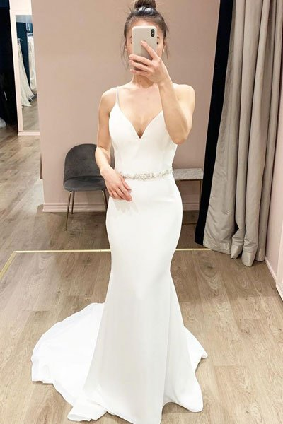 Featured Gown Mikaella Style 2261