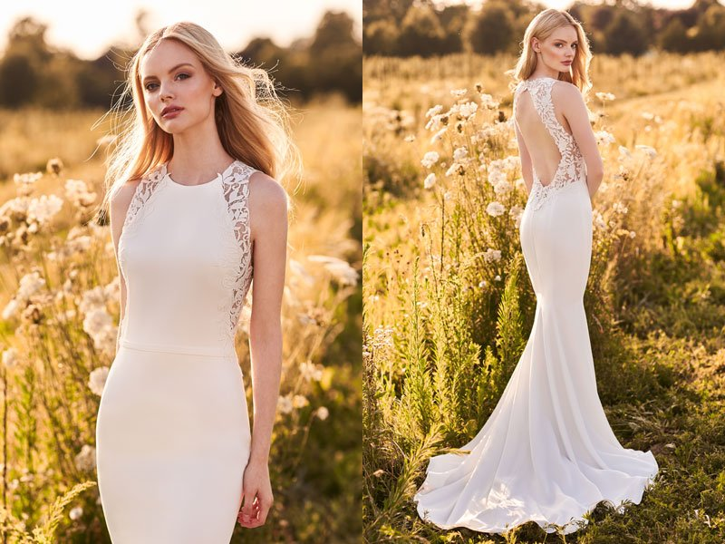 Featured Gown Mikaella Style 2281