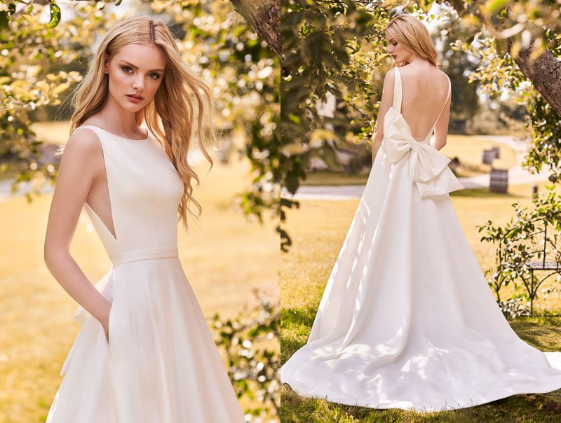 Featured Gown Mikaella Style 2282