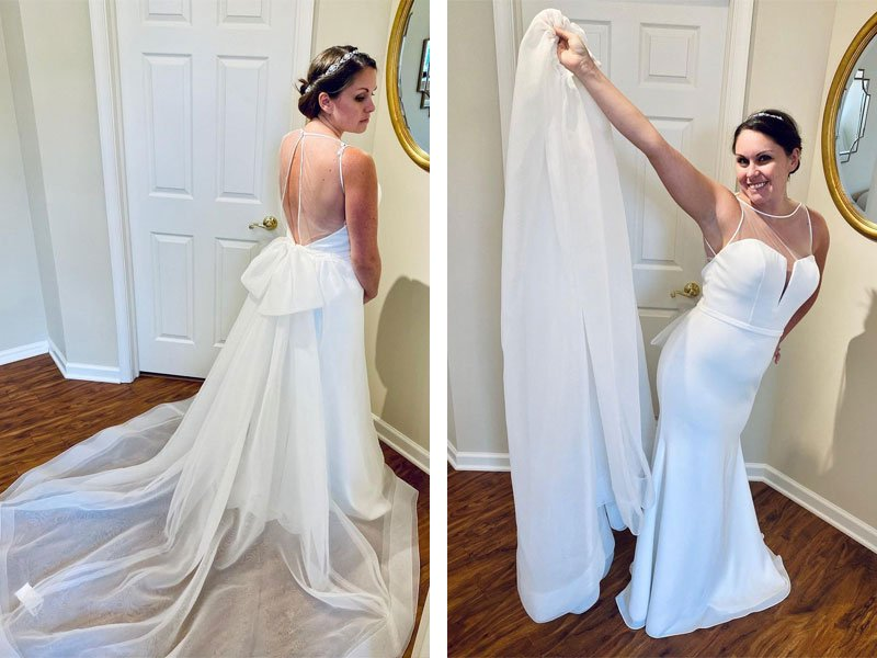 Featured Gown Mikaella Style 2294