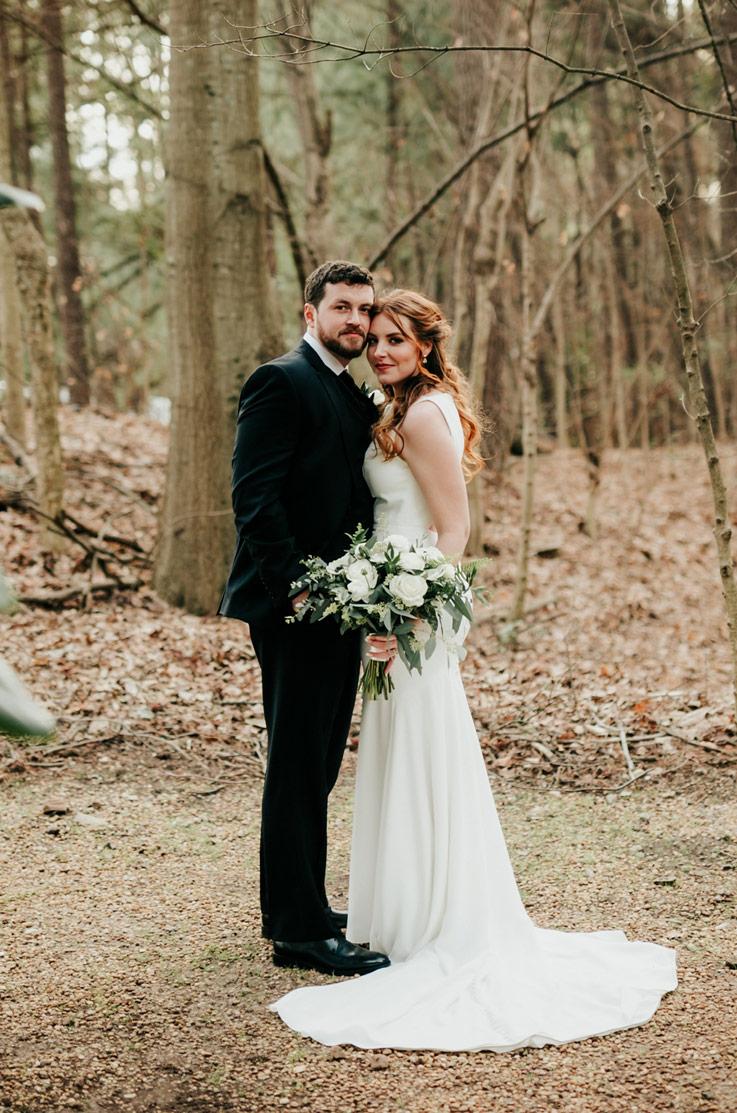 Real Bride Flint Hill – Patty & Billy | Mikaella Bridal