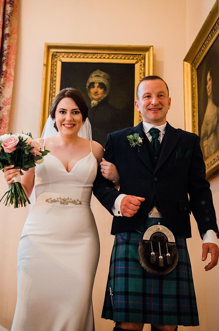 Real Bride Newhall Estate – Kira & Domenico | Paloma Blanca