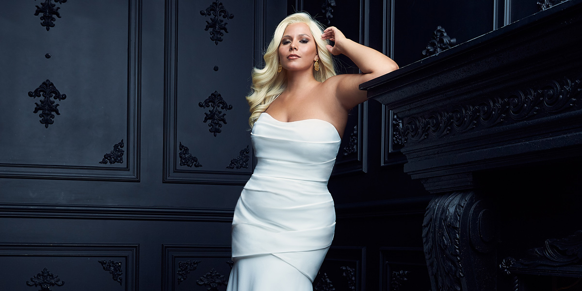 Paloma Blanca – Inclusive Sizing to Fit Your Curves