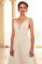 Flowing Empire Wedding Dress - Style #4788 | Paloma Blanca
